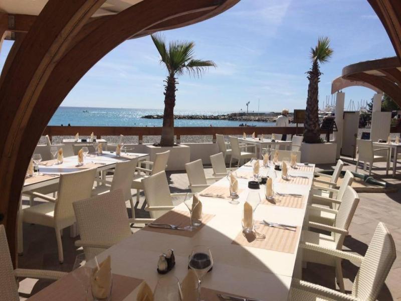 Restaurant - La Playa - Villeneuve-Loubet